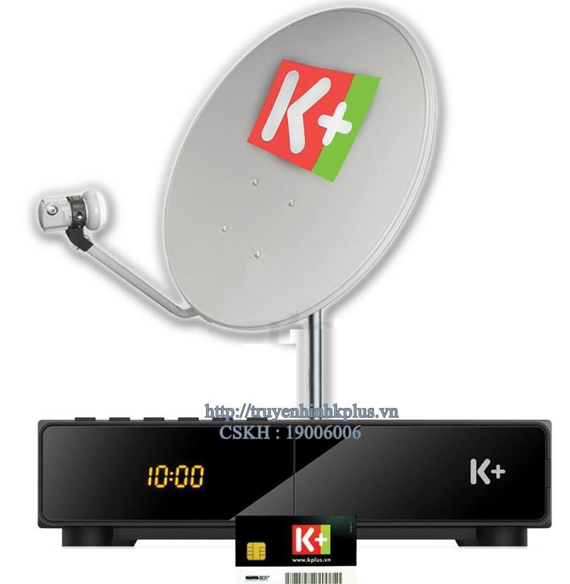 đầu thu k+ sd STB111-VST-MTC01