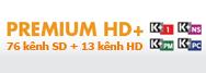 Premium HD+