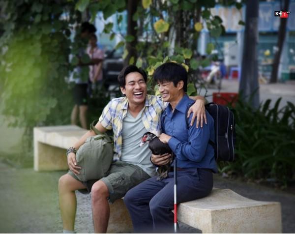 798 Mười – Phim hài Việt mang phong cách Châu Tinh Trì