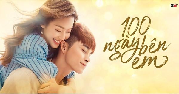 100 Ngày Bên Em – Cuốn nhật ký tình yêu ngọt ngào