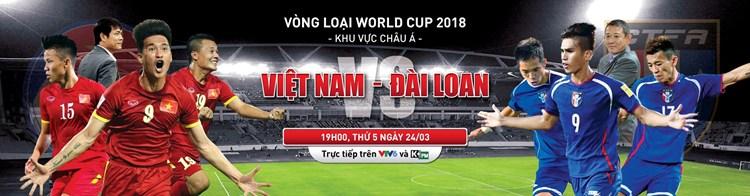 2 trận đấu cuối không thể bỏ lỡ của tuyển Việt Nam ở vòng loại World Cup 2018