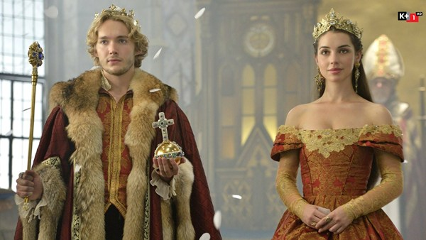 Bí mật vương triều phần 2– Sức mạnh vương quyền