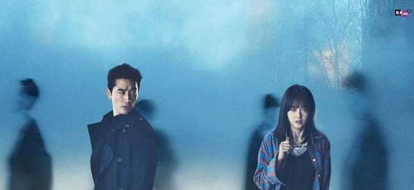 Black – Làn gió mới của phim truyền hình Hàn Quốc
