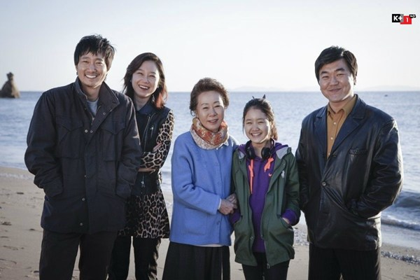 Boomerang family – Tìm về yêu thương và hạnh phúc