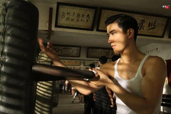 Bruce Lee, My brother – Sự khởi đầu của một huyền thoại