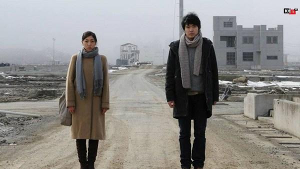 Case of Kyoko, Case of Shuichi – Tình yêu trắc trở