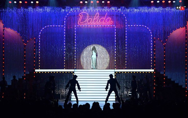 Dalida – Cuộc đời nàng ca sĩ