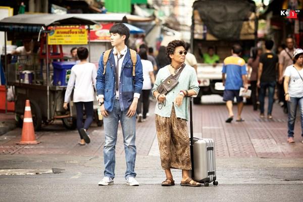 Detective Chinatown – Thám tử nửa mùa