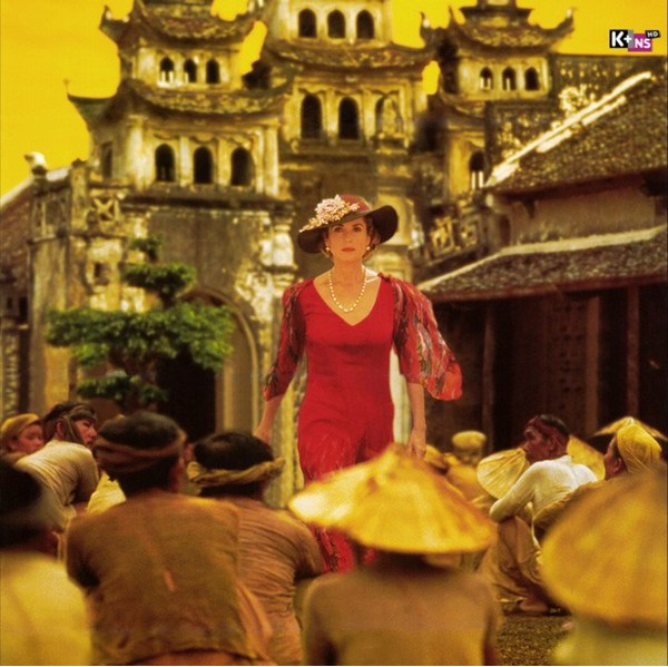 Đông Dương – Tuyệt phẩm điện ảnh về Việt Nam