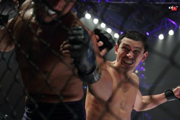 Fists of legend – Chiến đấu không ngừng