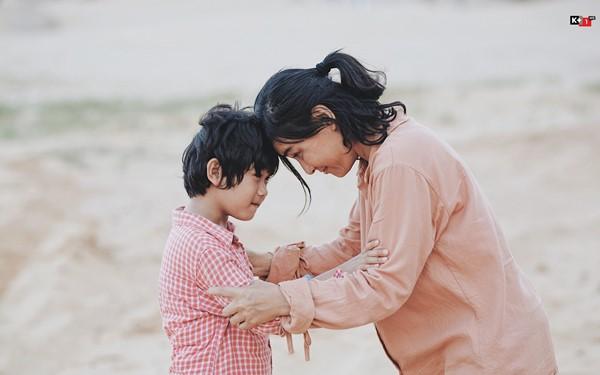 Hạnh phúc của mẹ - Bộ phim cảm động về tình mẹ