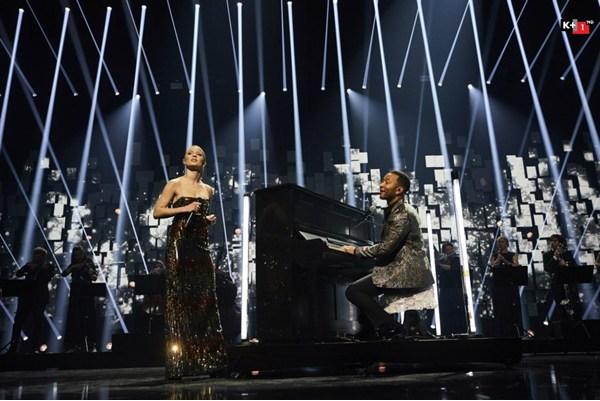 Hòa nhạc đêm trao giải Nobel vì Hòa bình lần thứ 24 – Âm nhạc hàn gắn tâm hồn