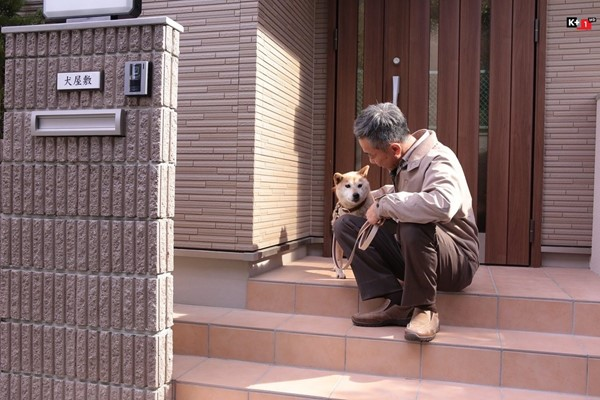 Inuyashiki – Siêu anh hùng bình dị