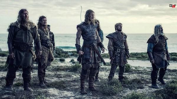 Northmen: A Viking Saga – Cuộc chiến ở vùng đất lạ