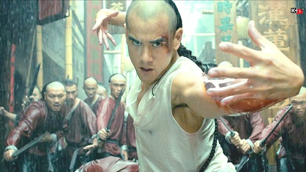 Rise of the Legend – Huyền thoại trỗi dậy