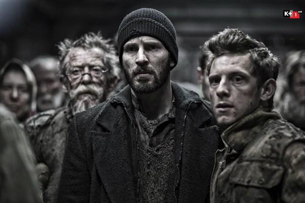Snowpiercer – Chuyến tàu đẫm máu