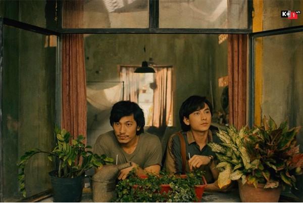 Song Lang – Sự gắn kết của những tâm hồn cô đơn
