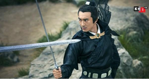 Sword master – Kiếm khách tái xuất