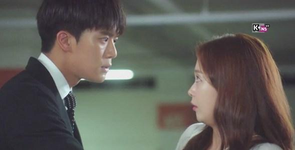 Tập 4 - 1% of something: Jae-in nổi máu ghen