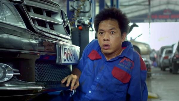 Tèo Em – Bom tấn điện ảnh Việt trên sóng K+