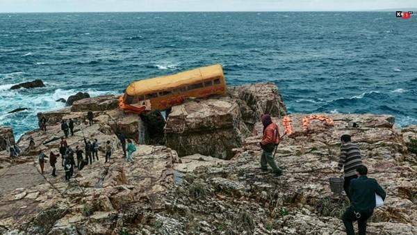 The island – Đối mặt với tận thế