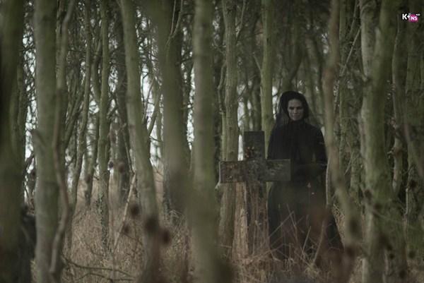 The Woman in Black 2: Angel of Death – Nỗi kinh hoàng từ Góa phụ đen